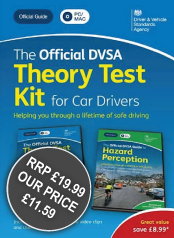 DSA Theory Test Kit